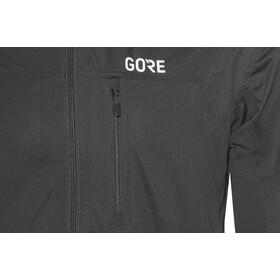 GORE WEAR C3 Gore-Tex Active Chaqueta Hombre, black